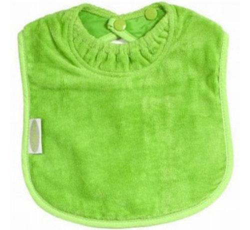 Silly Billyz Silly Billyz Junior Snuggly Towel Lime