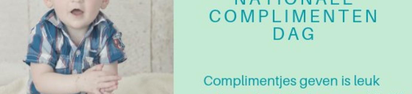 5 tips om een complimentje te geven