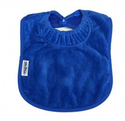 Silly Billyz Snuggly Towel Royal Blue