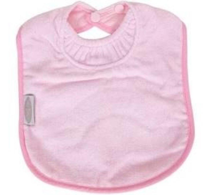 Silly Billyz Junior Snuggly Towel licht roze