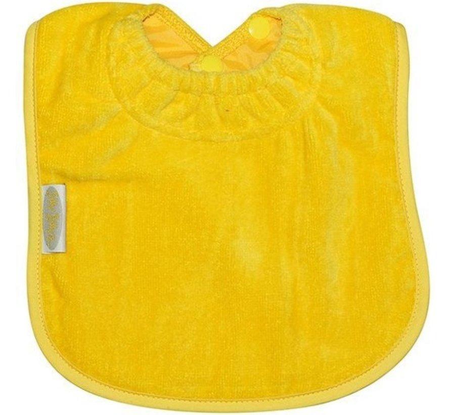 Silly Billyz Junior Snuggly Towel Geel