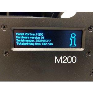 Zortrax Refurbished – Zortrax M200