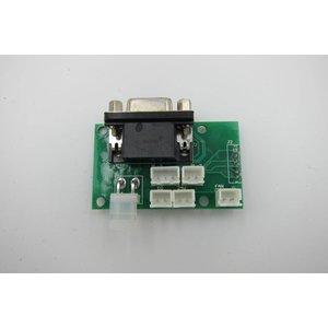 Formbot Formbot Raptor Extruder PCB