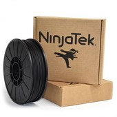 NinjaTek Armadillo - 2.85mm - 1 kg - Midnight Black