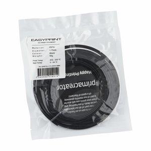 PrimaCreator EasyPrint PETG Sample - 1.75mm - 50 g - Solid Black