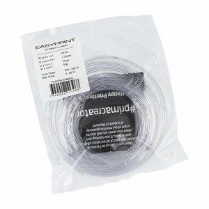 PrimaCreator EasyPrint PETG Sample - 1.75mm - 50 g - Clear