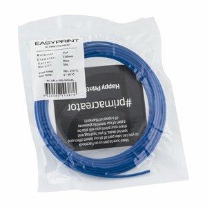 PrimaCreator EasyPrint PLA Sample - 2.85mm - 50 g - Blue