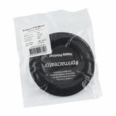 EasyPrint PLA Sample - 1.75mm - 50 g - Black