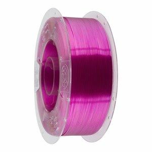 PrimaCreator EasyPrint PETG - 2.85mm - 1 kg - Transparent Purple