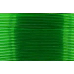PrimaCreator EasyPrint PETG - 2.85mm - 1 kg - Transparent Green