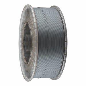 PrimaCreator EasyPrint PETG - 1.75mm - 3 kg - Solid Silver