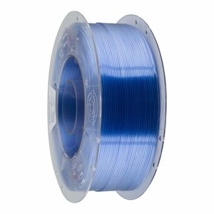PrimaCreator EasyPrint PETG - 1.75mm - 1 kg - Transparent Blue