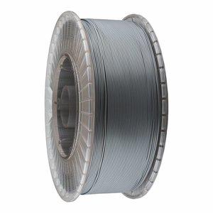 PrimaCreator EasyPrint PLA - 1.75mm - 3 kg - Silver