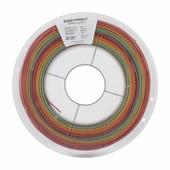EasyPrint PLA - 1.75mm - 1 kg - Rainbow