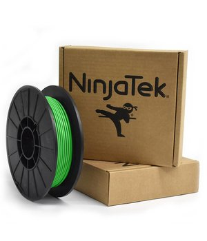 NinjaTek NinjaTek Cheetah Flexible - 2.85mm - 0.5 kg -  Grass Green