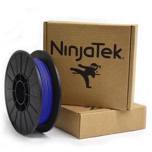 NinjaTek NinjaTek Cheetah Flexible - 2.85mm - 0.5 kg -  Sapphire Blue