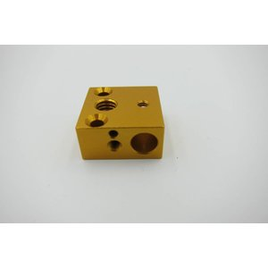 Creality Creality CR-10/Ender series Hot-end aluminum block