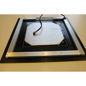 Creality Creality 3D CR-10 Build plate with Heated bed 510*510