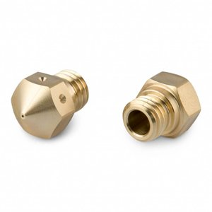 PrimaCreator PrimaCreator MK10 Brass Nozzle 0,4 mm - 1 pcs