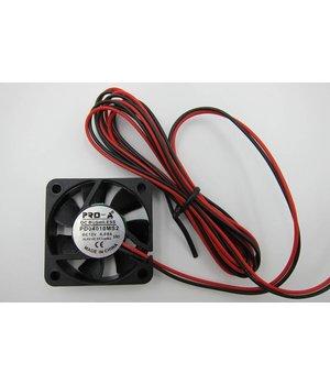 Creality Creality 3D 12v Fan (40X40) CR-10s 300/400/Mini