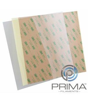 PrimaCreator PrimaFil Pei ULTEM Sheet 400 x 400 mm - 0.2 mm