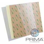 PrimaFil PEI Ultem sheet 114x114mm-0.2mm