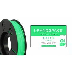 Panospace Panospace Filament - 1.75mm - PLA - Green