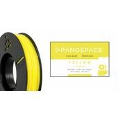 Panospace Filament - 1.75mm - PLA - Yellow