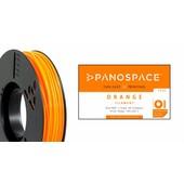 Panospace Filament - 1.75mm - PLA - Orange
