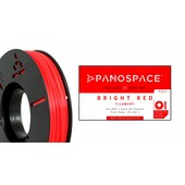 Panospace Filament - 1.75mm - PLA - Red