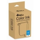 XYZprinting Color Ink Cartridge - Cyan