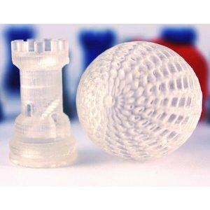 Monocure3D Monocure 3D Rapid Resin - 500 ml - Clear