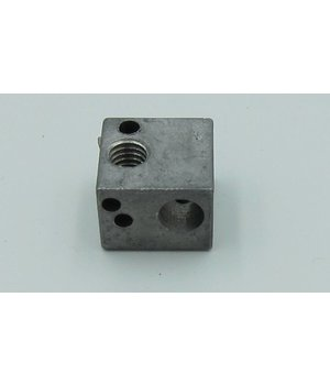 PrimaCreator P120 Heat block V2