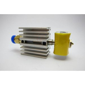 PrimaCreator P120 Hotend Assembly / Single extruder