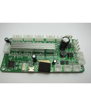 PrimaCreator P120 Mainboard  V1