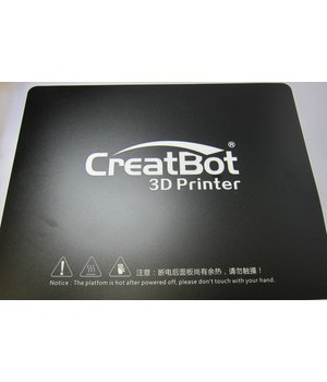 CreatBot CreatBot adhisive sheet