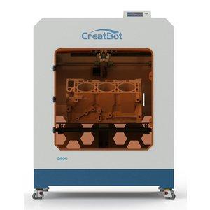 CreatBot CreatBot D600