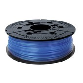 XYZprinting Da Vinci Junior / Mini PLA - 600g - Clear Blue