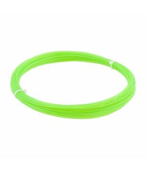 PrimaCreator PrimaSelect PLA Sample - 1.75mm - 50 g - Neon Green