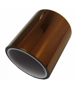 - Polyimide Tape Heat Resistant Wide 100mm x 32m