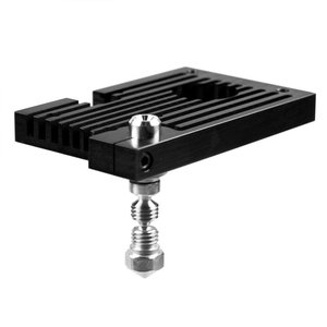 Micro Swiss Micro Swiss - All Metal Hotend 0.4 mm with SLOTTED Cooling Block for Duplicator 6