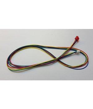 Flashforge Flashforge Stepper motor cable to Dreamer
