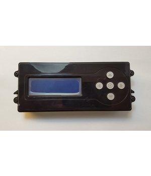 Flashforge Flashforge Creator Pro LCD screen and button panel