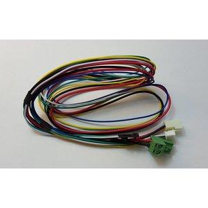 Flashforge Flashforge cable set to heatbed