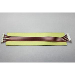 Overige 1 meter insulate tape. 5 cm width