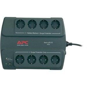 Overige APC Back-UPS ES 400VA - 240 Watt