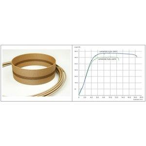 Lay-Filaments LayFilaments Laywood-Flex - 2.85mm - 0,25 kg