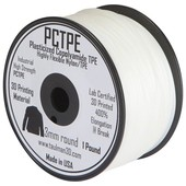 Taulman PCTPE Plasticized Copolyamide TPE Filament  - 2.85mm - 0.45 kg spool - Clear