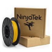 NinjaFlex Filament  - 1.75mm - 0.5 kg - Sun Yellow