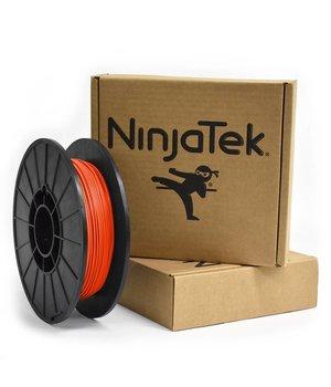 NinjaTek NinjaFlex Filament  - 1.75mm - 0.5 kg - Lava